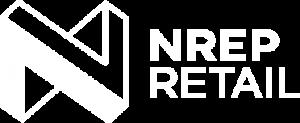 nrep logo white