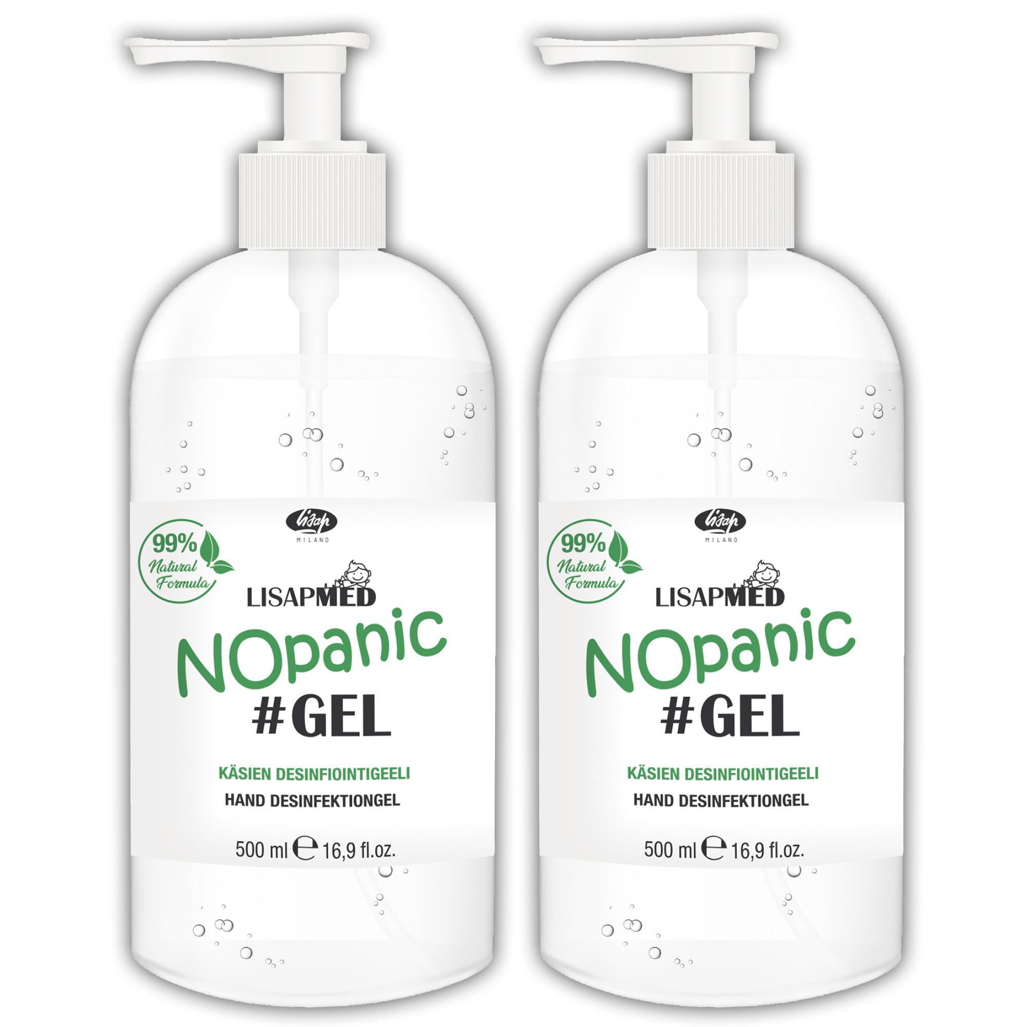 NoPanic 960x960