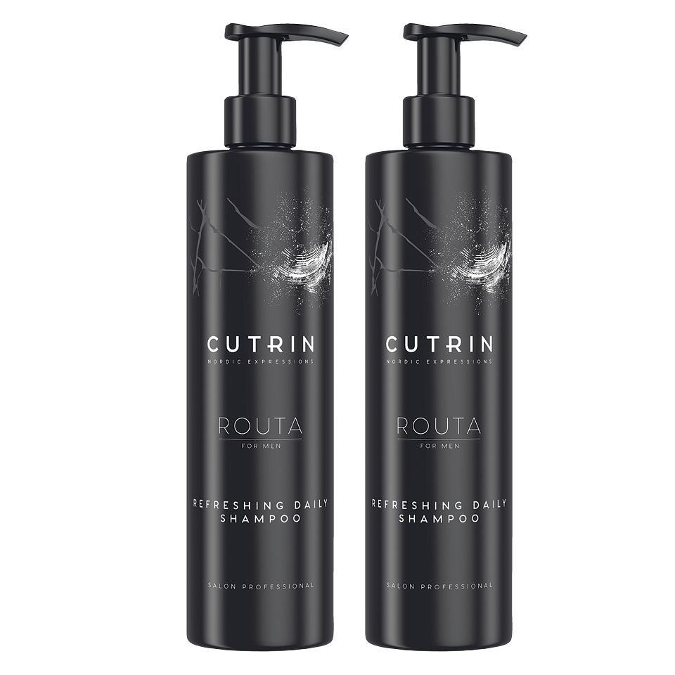 Cutrin Routa 960x960